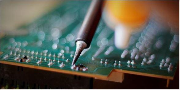 circuit board repair service